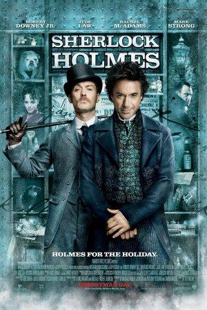 دانلود فیلمSherlock Holmes 2009 با دوبله فارسی
