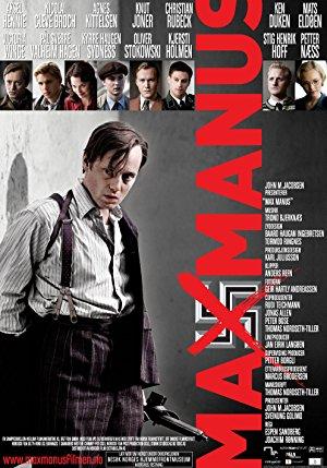 دانلود فیلم Max Manus: Man of War 2008
