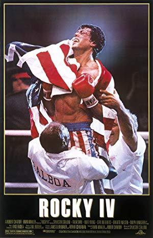 دانلود فیلم Rocky IV 1985 با دوبله فارسی