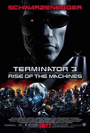 دانلود فیلمTerminator 3: Rise of the Machines 2003 با دوبله فارسی