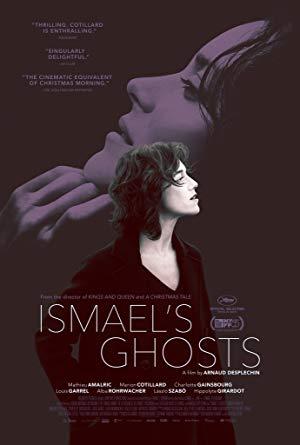 دانلود فیلم Ismael's Ghosts 2017