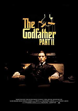 دانلود فیلم The Godfather: Part II 1974 با دوبله فارسی