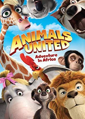 دانلود فیلمAnimals United 2010 با دوبله فارسی