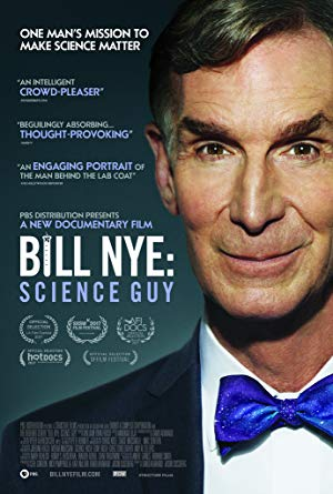 دانلود فیلم Bill Nye: Science Guy 2017
