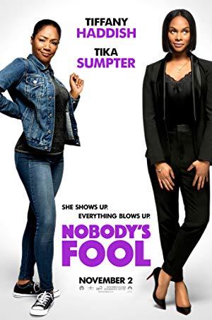 دانلود فیلم Nobody's Fool 2018