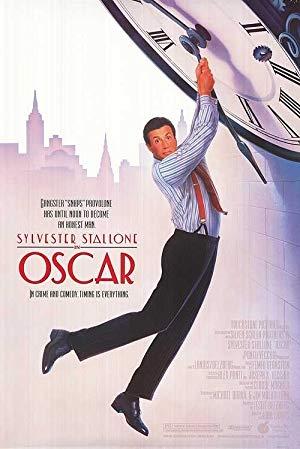 دانلود فیلم Oscar 1991