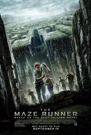 دانلود فیلم The Maze Runner 2014 با دوبله فارسی