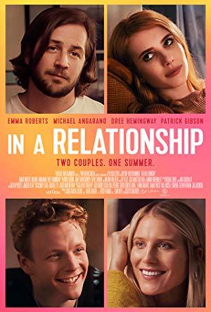 دانلود فیلم In a Relationship 2018