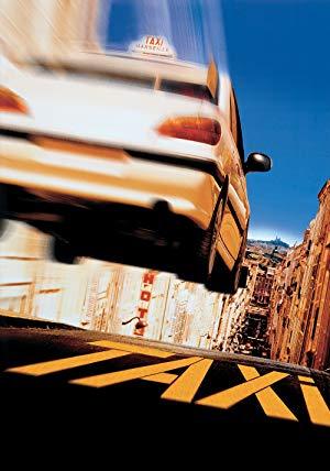 دانلود فیلم Taxi 1998 با دوبله فارسی