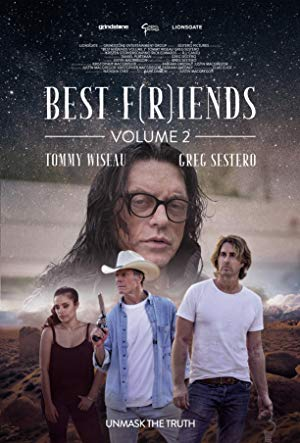 دانلود فیلم Best F(r)iends: Volume 2 2018