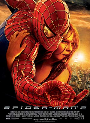 دانلود فیلمSpider-Man 2 2004 با دوبله فارسی
