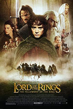 دانلود فیلم The Lord of the Rings: The Fellowship of the Ring 2001 با دوبله فارسی