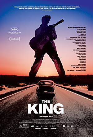 دانلود فیلم The King 2017