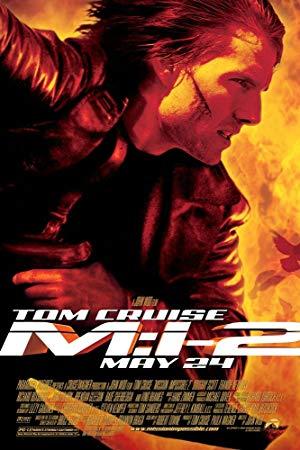 دانلود فیلم Mission: Impossible II 2000 با دوبله فارسی
