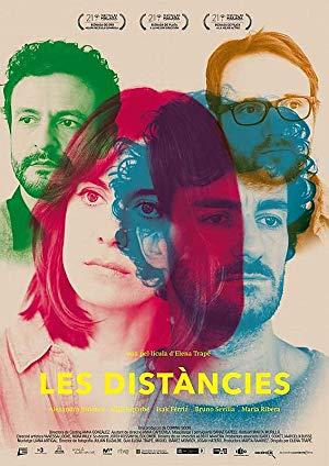 دانلود فیلم Les distàncies 2018