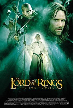 دانلود فیلم The Lord of the Rings: The Two Towers 2002 با دوبله فارسی