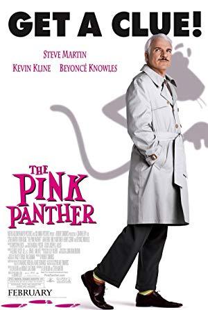 دانلود فیلم The Pink Panther 2006 با دوبله فارسی