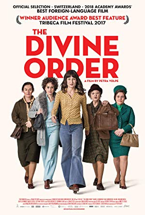 دانلود فیلم The Divine Order 2017