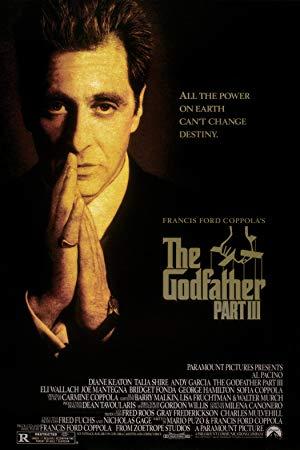 دانلود فیلم The Godfather: Part III 1990 با دوبله فارسی