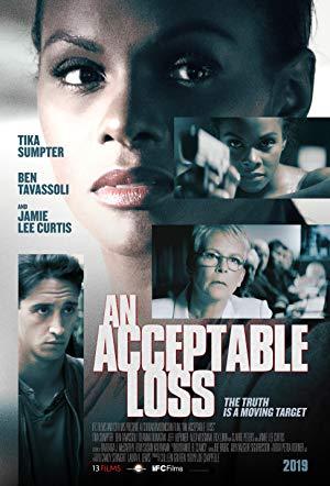دانلود فیلم An Acceptable Loss 2018