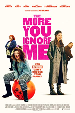 دانلود فیلم The More You Ignore Me 2018