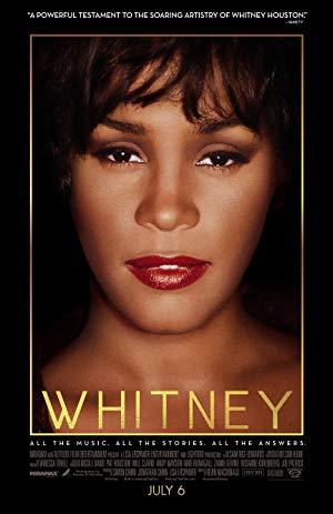 دانلود فیلم Whitney 2018