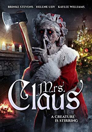 دانلود فیلم Mrs. Claus 2018