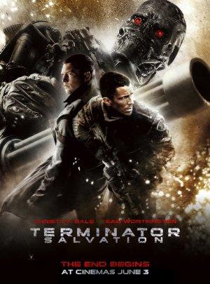 دانلود فیلمTerminator Salvation 2009 با دوبله فارسی