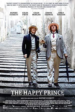 دانلود فیلم The Happy Prince 2018