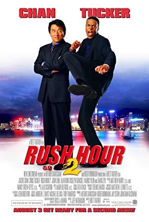 دانلود فیلم Rush Hour 2 2001 با دوبله فارسی