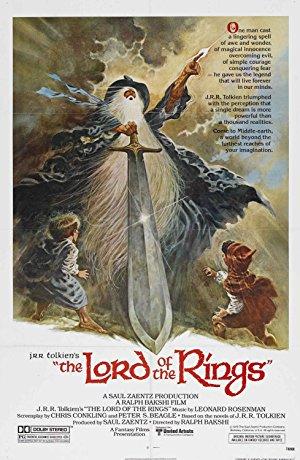 دانلود فیلم The Lord of the Rings 1978