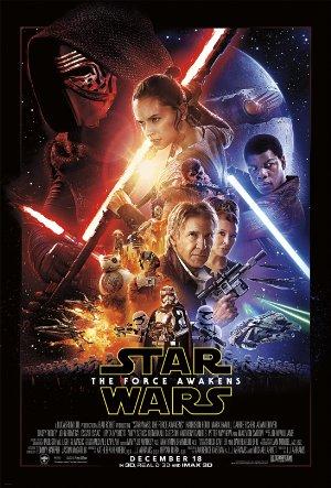 دانلود فیلم Star Wars: The Force Awakens 2015 با دوبله فارسی