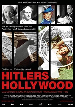 دانلود فیلم Hitler's Hollywood 2017