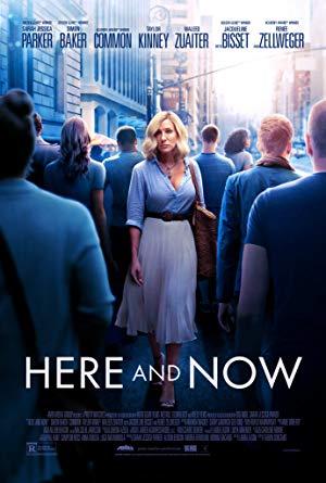 دانلود فیلم Here and Now 2018