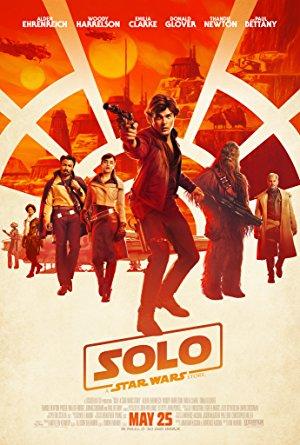 دانلود فیلمSolo: A Star Wars Story 2018 با دوبله فارسی