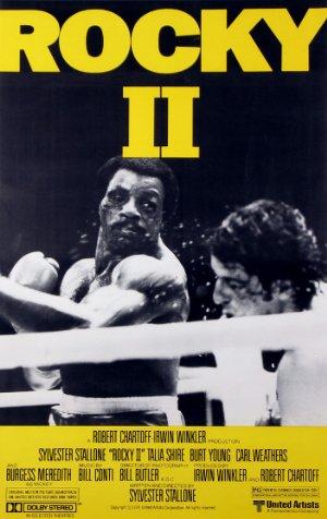 دانلود فیلم Rocky II 1979 با دوبله فارسی