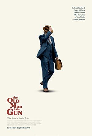 دانلود فیلم The Old Man & the Gun 2018