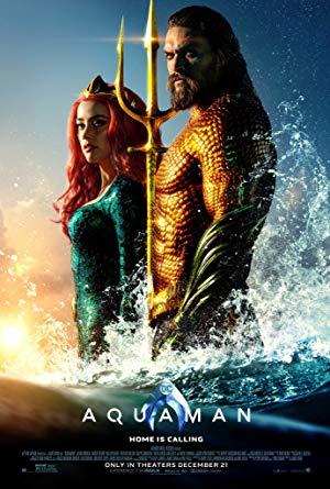 دانلود فیلم Aquaman 2018 با دوبله فارسی