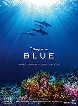 دانلود فیلم Disneynature: Blue 2018