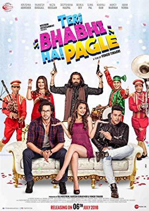 دانلود فیلم Teri Bhabhi Hai Pagle 2018