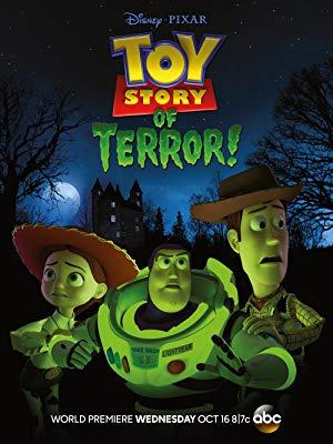 دانلود انیمیشن Toy Story of Terror 2013 با دوبله فارسی