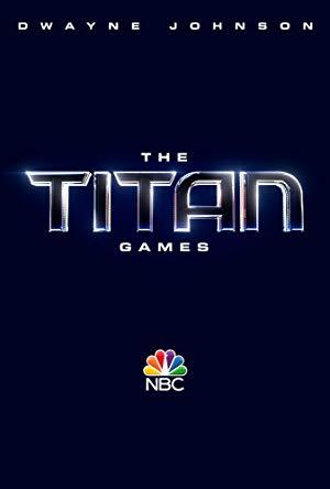 دانلود سریال The Titan Games