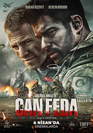 دانلود فیلم Can Feda 2018