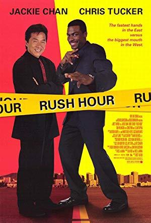 دانلود فیلم Rush Hour 1998 با دوبله فارسی
