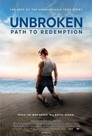 دانلود فیلم Unbroken: Path to Redemption 2018