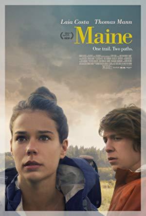 دانلود فیلم Maine 2018