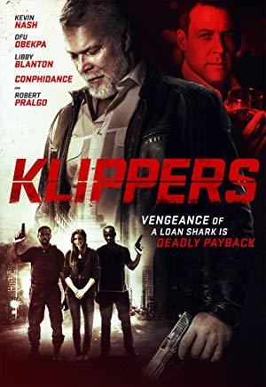 دانلود فیلم Klippers 2018