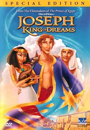 دانلود انیمیشن Joseph: King of Dreams 2000