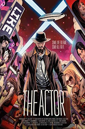 دانلود فیلم The Actor 2018