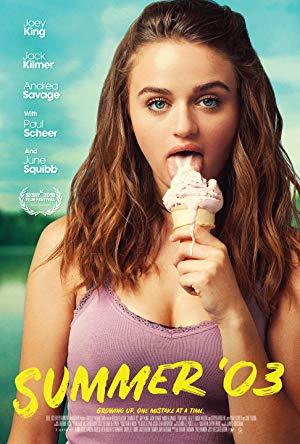 دانلود فیلم Summer '03 2018